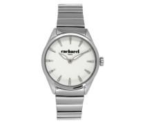Damen-Armbanduhr Analog Quarz Edelstahl CLD 012-BM