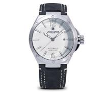 Italy - Herren -Armbanduhr OLA0670L/SS/BN/NR