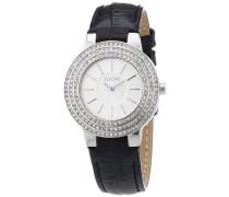 Damen-Armbanduhr XS Nova Analog Quarz Leder JP100992F02