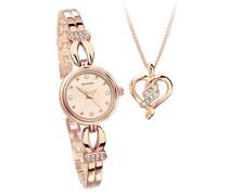 Damen-Armbanduhr 2604.42
