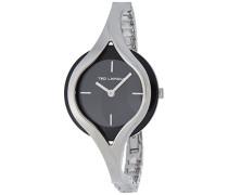 Damen-Armbanduhr Analog Quarz Metall A0596RNIX