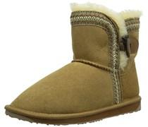 Emu Albina Mini, Damen Bootsschuhe, Beige (Chestnut), 35/36 EU (3 Damen UK)