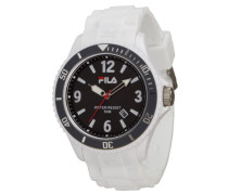 Unisex-Armbanduhr Analog Silikon FA-1023-51