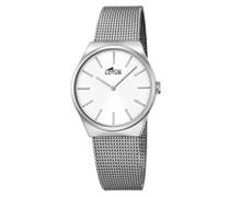 Lotus Damen-Armbanduhr Analog Quarz Edelstahl 18288/1