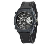 Pepe Jeans Herren-Armbanduhr Charlie Analog Quarz Edelstahl R2351108003