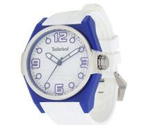 Timberland Herren-Armbanduhr XL RADLER Analog Plastik TBL13328JPBUS-01