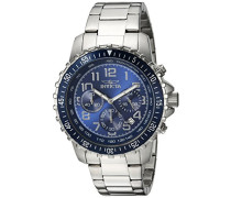 Herren-Armbanduhr Quarz Chronograph 6621