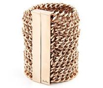 Damen-Armband Messing
