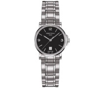 Certina Damen-Armbanduhr XS Analog Quarz Edelstahl C017.210.11.057.00