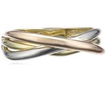 Fascination by Ellen K. Damen-ring 333 tricolor W 56 324370045-056