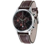 Zeno Herren-Armbanduhr 6564-5030Q-I6