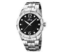 Damen-Armbanduhr Analog Quarz Silber 15987/2