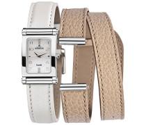 Unisex Erwachsene-Armbanduhr SET17048/89WSL