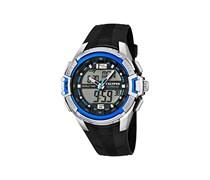 Calypso watches Herren-Armbanduhr XL Analog-Digital Quarz Plastik K5655/2