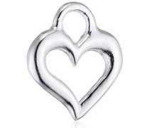Damen- Ohring Einhänger Deep in my Heart 925 Silber LD MR 52