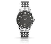 Herren-Armbanduhr Analog Quarz 1153.27