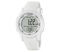Unisex -Armbanduhr  Digital  Digital Plastik K5698/1
