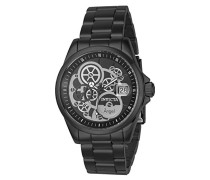 Invicta Angel Damen-Armbanduhr Chronograph Quarz Edelstahl beschichtet - 23570