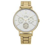 Damen-Armbanduhr Analog Quarz FO002GM