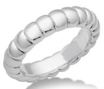 Joy Damen-Ring 925 Sterlingsilber rhodiniert JA140RO