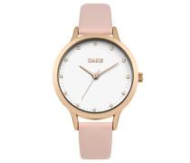 Damen-Armbanduhr Analog Quarz SB003P