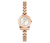 Salvatore Ferragamo Damen-Armbanduhr FBF040016