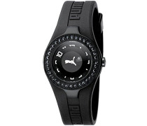 Puma Damen-Armbanduhr Woman Watch Dynamic Posh Analog Quarz PU101122005