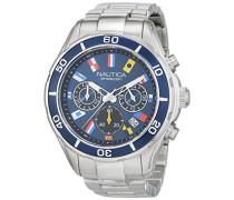 Herren-Armbanduhr NAD19549G