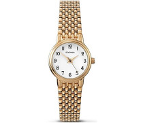 Damen-Armbanduhr Analog Quarz 4090.27