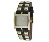 Damen-Armbanduhr XS Analog Leder W85090L3