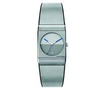 Unisex-Armbanduhr  CLASSIC SERIES 512 Analog Quarz Edelstahl  CLASSIC SERIES 512