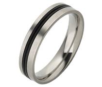 Unisex -Ehe, Verlobungs & Partnerringe Ringgröße 62 (19.7) - OR50951/62