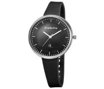 Damen-Armbanduhr Analog Quarz Silikon OR53171044