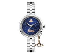 VV139NVSL Damen-Armbanduhr
