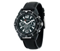 Herren-Armbanduhr EXPANDER 90 Chronograph Quarz Textil R3251197007