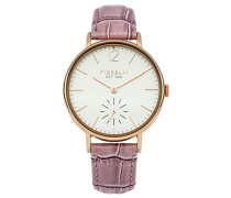 Damen-Armbanduhr Analog Quarz FO018PRG