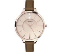 Sekonda Damen-Armbanduhr Analog Quarz 4018.27