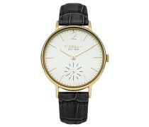 Damen-Armbanduhr Analog Quarz FO018BG