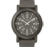 Unisex-Armbanduhr Unisex Originals Tw2P62500 Analog Quarz TW2P62500