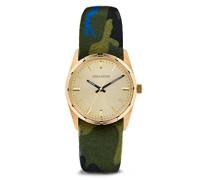 Unisex -Armbanduhr  Analog    ZVF204
