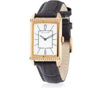 Pierre Cardin Damen-Armbanduhr Analog Quarz PC105532F04