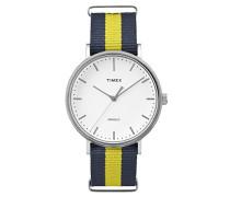 Unisex Erwachsene-Armbanduhr TW2P90900