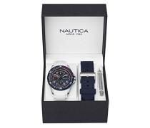 Herren-Armbanduhr NAD14533G