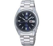 Seiko Herren-Armbanduhr Seiko 5 Automatik SNXS77