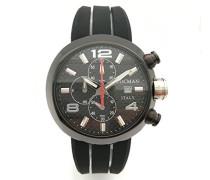 Herren-Armbanduhr 42000BKNRD0SIK