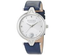 Versus  Damen -Armbanduhr  Analog  Quarz Leder SCI090016