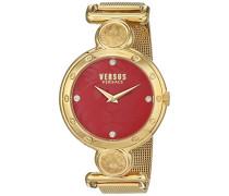 Damen-Armbanduhr SOL110016