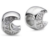Unisex-Bead Symbole Mond SCZS2