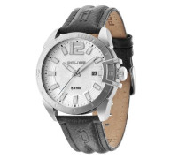 Police Herren-Armbanduhr BRACKET Analog Quarz 14105JS/04