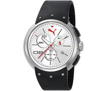Puma Herren-Armbanduhr Chronograph Quarz PU102671003
